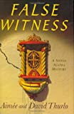 False Witness (A Sister Agatha Mystery) (0312322127) by Thurlo, Aimee