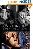 Dominating Amy (Exclave Book 2)