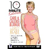 10 Minute Solution - Carb And Calorie Burner [DVD]by 10 Minute Solution