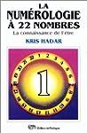 La num�rologie � 22 nombres