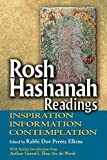 Rosh Hashanah Readings: Inspiration, Information and Contemplation