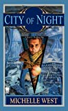 img - for City of Night: A Novel of the House War (House wars) book / textbook / text book