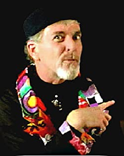 Ian Hutton