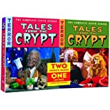 Tales From the Crypt: Complete Seasons 5 & 6 [Import]