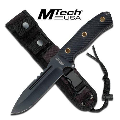 Bk2 Knife