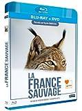 echange, troc La France sauvage [Blu-ray]