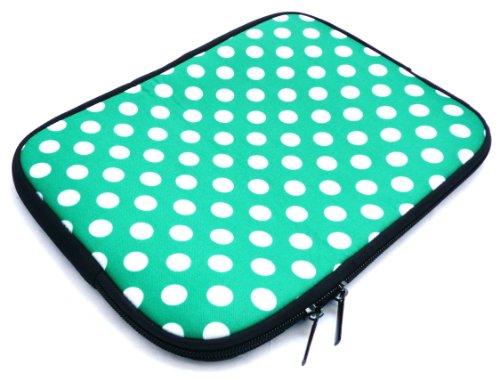 emartbuyr-pois-vert-blanche-eau-neoprene-resistant-postal-souple-case-cover-etui-coque-sleeve-approp
