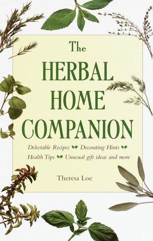 The Herbal Home Companion