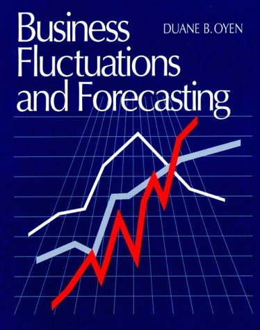 Business Fluctuations and Forecasting PDF