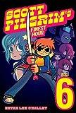 Scott Pilgrim's Finest Hour by Bryan Lee O'Malley