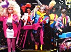 Vintage Barbie and the Rockers Hot Rockin' Stage - 1985