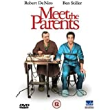 Meet the Parents [DVD] [Import]