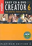 Easy CD & DVD Creator 6