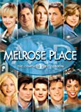 Melrose Place: Complete First Season (8pc) (Dol) [DVD] [Import]