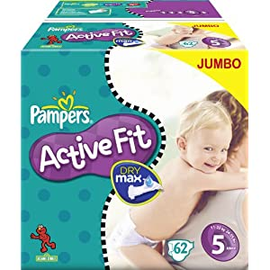 Pampers Offer Excite Discount