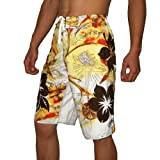 Billabong Free Hawaii Mens Skate & Surf Boardshort - Multicolor