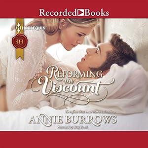 Reforming the Viscount Audiobook