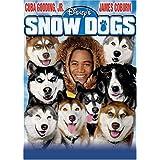 Snow Dogs ~ Cuba Gooding Jr.