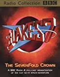 img - for Blake's 7: Seven Fold Crown v.1 (BBC Radio Collection) (Vol 1) book / textbook / text book