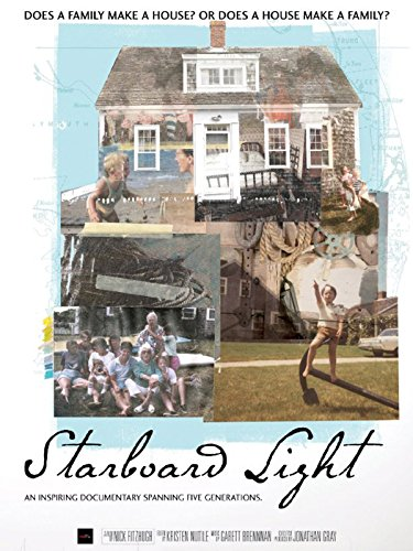 Starboard Light