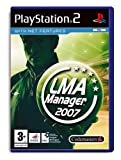 LMA Manager 2007 (PS2)