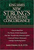 King James New Strong's Exhaustive Concordance of the Bible (0785247238) by Strong, James