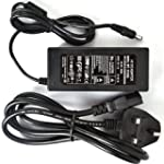 12V 6A 6 amp 72W DC POWER Supply ADAP...