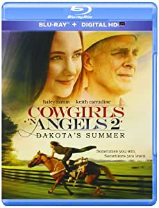 Cowgirls N Angels: Dakota's Summer [Blu-ray]