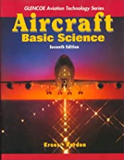 Aircraft Basic Science by Kroes