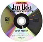 Jazz Licks Encyclopedia: Over 280 Use...