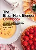 Anon : Braun Hand Blender Cookbook