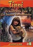 echange, troc Le Monde selon Tippi - Coffret 4 DVD