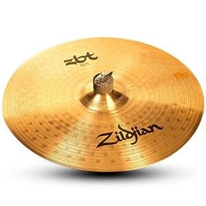 Zildjian ZBT Crash Cymbal - 16 Inch
