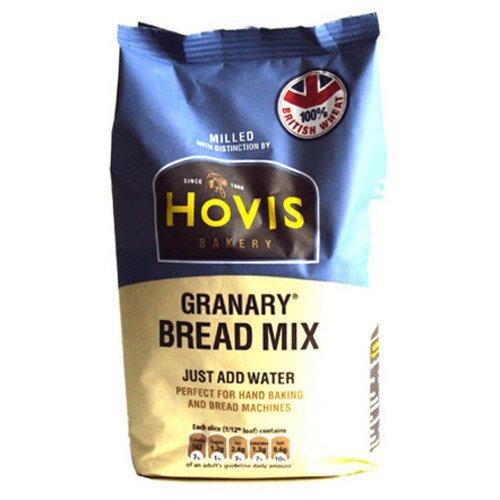 Hovis Granary Bread Mix 495g