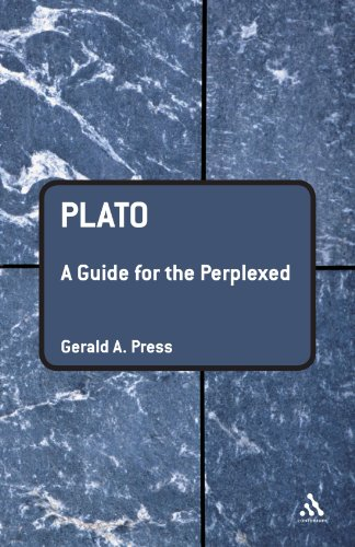 Plato: A Guide for the Perplexed (Guides for the Perplexed)
