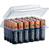 Duracell Ultra Power MX1500 AA/Mignon Batterien (24-er Pack)
