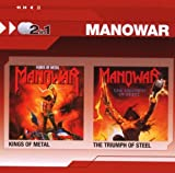 Manowar Kings Of Metal/The Triumph Of Steel