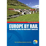 "Thomas Cook Rail Guides: Europe by Rail - The Definitive Guide for Independent Travellersvon ""Nicky Gardner"""
