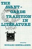 The Avant-Garde Tradition in Literature