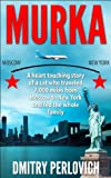 MURKA - A heart touching story of a cat who traveled 7,000 miles from Moscow to New York and fed the whole family