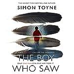 The Boy Who Saw | Simon Toyne