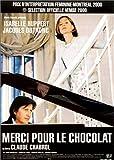 vignette de 'Merci pour le chocolat (Claude Chabrol)'