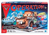 Hasbro Cars 2 Operation Game