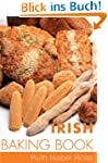 Irish Baking Book: Traditional Irish...