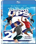 Grown Ups 2 (Bilingual) [Blu-ray +  D...