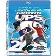 Grown Ups 2 (Bilingual) [Blu-ray +  DVD + UltraViolet]