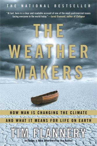 Image of The Weather Makers