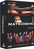 Image de Matrioshki, Le trafic de la honte : L'intégrale saison 1