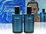 Davidoff Cool Water Set 75 ml Edt 75 ml AS