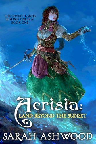 Aerisia: Land Beyond The Sunset by Sarah Ashwood ebook deal